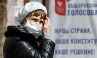 Số ca nhiễm tại Nga tăng vọt, lên gần 75.000 trường hợp