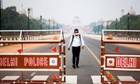 Một phụ nữ Ấn Độ bị cưỡng hiếp tập thể khi đang cách ly một mình