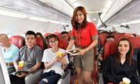Vietjet tiếp tục khuyến mại lớn cho các đường bay tại Thái Lan