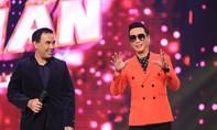 Nguyễn Hưng lần đầu tham gia show âm nhạc dài hơi
