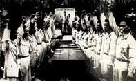 Lực lượng CAND trong cuộc kháng chiến chống Mỹ, cứu nước
