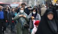 Hơn 700 người Iran chết do uống rượu nhằm... diệt nCoV
