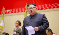 Hàn Quốc: Có thể ông Kim Jong Un đang tránh dịch coronavirus