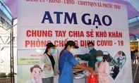 Vedan Việt Nam chung tay nhân rộng mô hình ATM gạo
