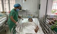 Cứu sống 2 người bị đâm thấu bụng trong tình trạng nguy kịch