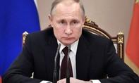 Tổng thống Putin kéo dài lệnh cách ly ở Nga tới ngày 11-5