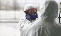 Thụy Sĩ 'vỡ trận' trước dịch nCoV, ghi nhận hơn 19.000 ca nhiễm bệnh