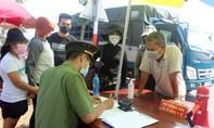 Quảng Nam: Cách ly người về từ TPHCM và Hà Nội