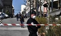 Tấn công bằng dao ở Pháp, ít nhất 8 người thương vong
