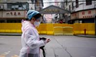 Trung Quốc Đại lục tăng trở lại số ca nhiễm coronavirus