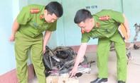 Trắng tay do dịch tả lợn châu Phi, hai vợ chồng trộm 16 xe máy bán trả nợ
