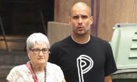 Mẹ của HLV Pep Guardiola qua đời vì nhiễm Covid-19
