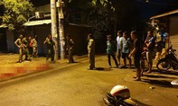 TPHCM: Bắt đối tượng tình nghi sát hại chủ quán cà phê, đốt xác phi tang