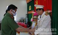 Lâm Đồng: Bổ nhiệm Trưởng Công an TP.Bảo Lộc và huyện Đạ Huoai