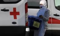 Hai ngày liên tiếp Nga 'đón nhận' hơn 1.000 ca nhiễm