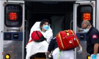 Bác sĩ sốc trước tốc độ tử vong vì Covid-19 ở bang New York