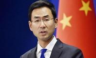 Trung Quốc bác tin can thiệp bầu cử Mỹ