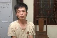Bắt đối tượng dùng 2 con dao chém tài xế taxi cướp tài sản