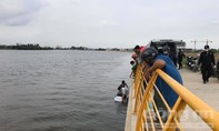 Tìm thấy thi thể người đàn ông từ Củ Chi xuống Thủ Đức nhảy sông Sài Gòn