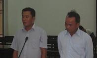 Hai cán bộ đi tù vì ăn chặn tiền hỗ trợ bão lũ