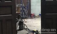 Người đàn ông chết trong nhà, hiện trường xáo trộn bất thường