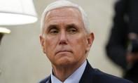 Phó tổng thống Mỹ tự cách ly vì phụ tá nhiễm nCoV
