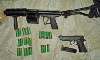 Cảnh sát Đài Loan bắt người Việt tham gia băng nhóm, thu nhiều súng đạn