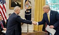 """Trump nói """"không có hứng"""" đàm phán lại với Trung Quốc về thương mại"""