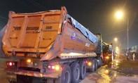 """Phạt đoàn """"xe vua"""" lộng hành ở Đồng Nai gần 550 triệu đồng"""