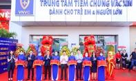 VNVC khai trương 2 trung tâm tiêm chủng mới tại Long An và Vĩnh Phúc
