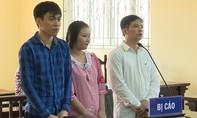 Lãnh án vì rủ nhau buôn ma túy từ Sài Gòn về Đồng Tháp