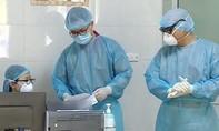 Thêm 2 trường hợp mắc mới COVID-19, từ Nga về