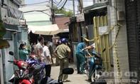 Người đàn ông chết bất thường trong căn nhà 3 tầng ở Sài Gòn
