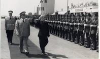 Giá trị di sản Hồ Chí Minh thúc đẩy quan hệ Việt Nam với các nước