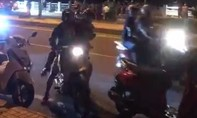 Thanh niên để lại xe máy, nhảy cầu Cửa Đại tự vẫn