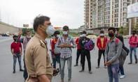Ấn Độ sơ tán hơn một triệu dân nhằm tránh siêu bão