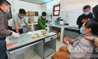 Phá đường dây buôn ma túy từ Nghệ An vào Lâm Đồng