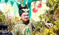 Chí Tài, Hoàng Sơn cổ vũ show nhà nông