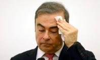 Mỹ bắt 2 người bị Nhật truy nã vụ cựu chủ tịch Nissan đào tẩu