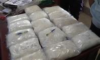 2 án tử hình, 1 án chung thân cho đường dây buôn 11kg ma túy