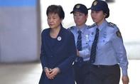 Cựu Tổng thống Hàn Quốc Park Geun-hye bị đề nghị mức án 35 năm tù