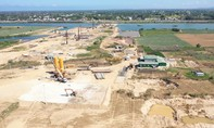 Quảng Ngãi yêu cầu rà soát lại dự án đập dâng sông Trà Khúc