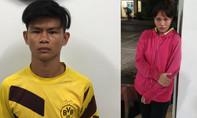 TPHCM: Người phụ nữ truy đuổi cặp vợ chồng cướp giật đến cùng