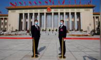 Trung Quốc đòi ban hành luật an ninh cho Hong Kong