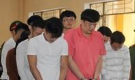 Băng nhóm người Đài Loan chuyên lừa đảo qua điện thoại lãnh án