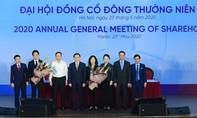 Đại hội đồng cổ đông VietinBank 2020 thông qua các mục tiêu cơ bản