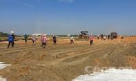 Xử lý vướng mắc dự án đường biển qua vịnh An Hòa