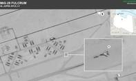 Mỹ tố Nga đang triển khai chiến đấu cơ đến Lybia
