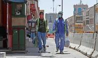 Covid-19 phơi bày cảnh khó khăn của người lao động nhập cư