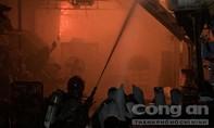 TPHCM: Hỏa hoạn trong đêm, 2 người thiệt mạng